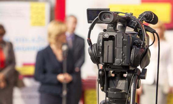 Von Krisen und Medien II